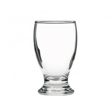 Brussels Tumbler Glass 150ml | Pack of 6