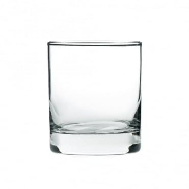 Chicago Rocks Glass 300ml | Pack of 12