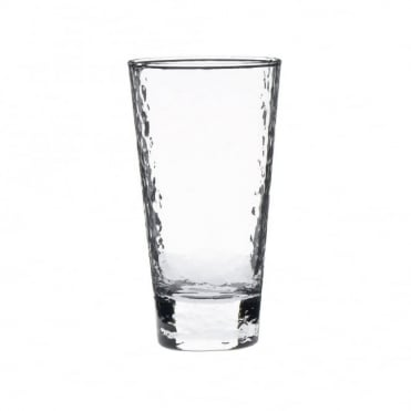 Helsinki Flutino Hi Ball Tumbler Glass 320ml | Pack of 6