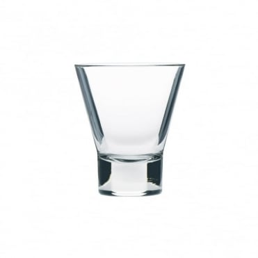 Series V Whisky Glass 250ml | Pack of 12