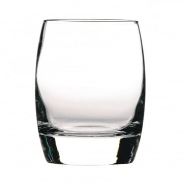 Endessa Double Old Fashioned Glass 370ml | Pack of 12