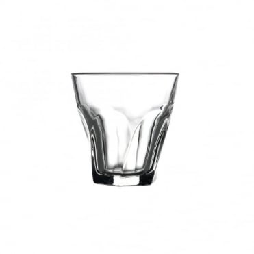 Gibraltar Twist Double Old Fashioned Glass 350ml | Pack of 12