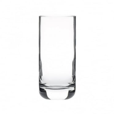 Convection Flutino Hi Ball Tumbler Glass 320ml | Pack of 6