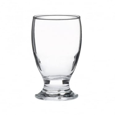 Brussels Tumbler Glass 220ml | Pack of 6