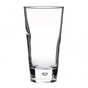 Norway Flutino Hi Ball Tumbler Glass 320ml | Pack of 6