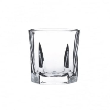 Inverness Rocks Glass 260ml | Pack of 12