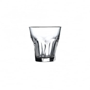 Gibraltar Twist Rocks Glass 210ml | Pack of 12