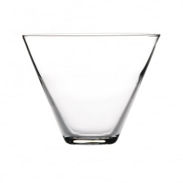 Stemless Martini Glass 400ml | Pack of 12