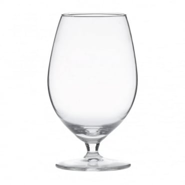 Allure Water/Beer Glass 410ml | Pack of 6