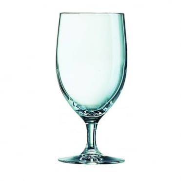 Cabernet Stem Glass 400ml 13.5oz | CE Lined 1/2 Pint | Pack of 24
