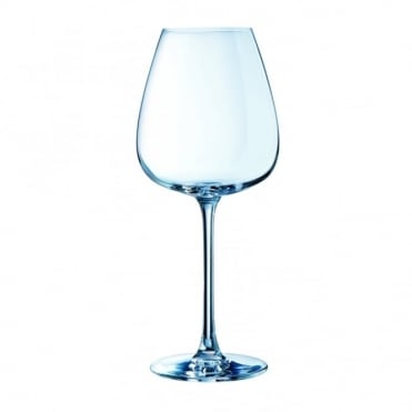 Grands Cepages Vin Rouge Red Wine Glass 250ml 8.5oz | Pack of 6