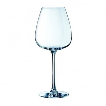 Grands Cepages Vin Rouge Red Wine Glass 350ml 11.75oz | Pack of 6