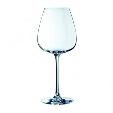 Grands Cepages Vin Rouge Red Wine Glass 620ml 20.75oz | Pack of 6