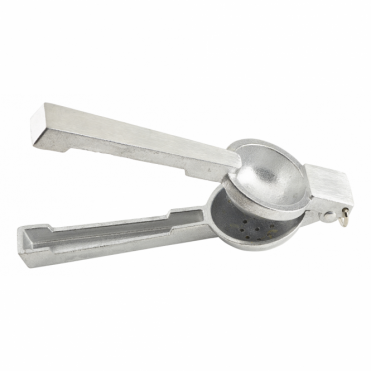 Heavy Duty Alloy Mexican Elbow - Lemon & Lime Squeezer