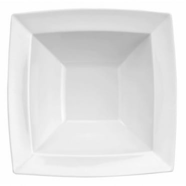 Energy Square Buffet Bowl 1.19 Litre 42oz | Pack of 4