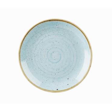 Stonecast Coupe Plate 16.5cm 6.5
