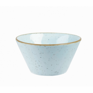 Stonecast Zest Bowl 340ml 12oz - Duck Egg Blue | Pack of 12