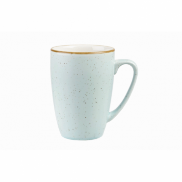 Stonecast Mug 340ml 12oz - Duck Egg Blue | Pack of 12