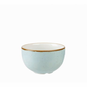 Stonecast Sugar Bowl 227ml 8oz - Duck Egg Blue | Pack of 12