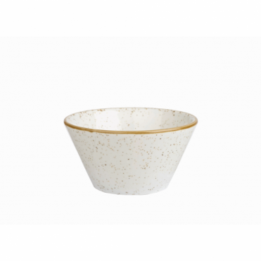 Stonecast Zest Bowl 340ml 12oz - Barley White | Pack of 12