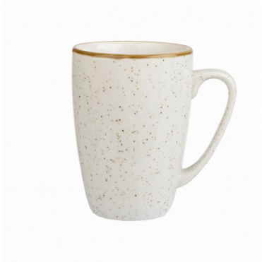 Stonecast Mug 340ml 12oz - Barley White | Pack of 12
