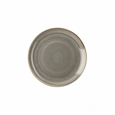 Stonecast Coupe Plate 21.7cm 8.66