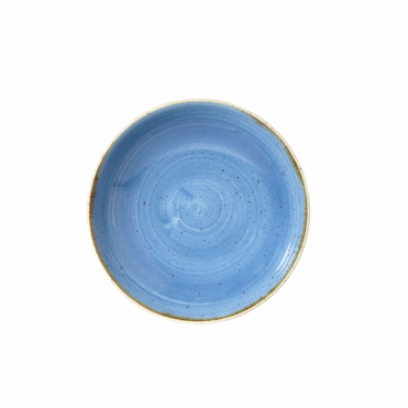 Stonecast Coupe Bowl 426ml 18.2cm - Cornflower Blue | Pack of 12