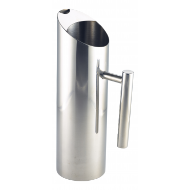 Stainless Steel Water Jug 1.2 Litre 42.25oz