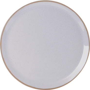 Seasons Stone 28cm Coupe Plate | Pack of 6