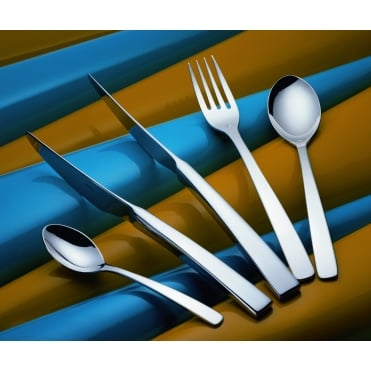 Virtu 60 Piece Cutlery Set