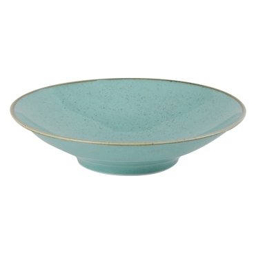 Seasons Sea Spray 26cm Footed Bowl | Pack of 6