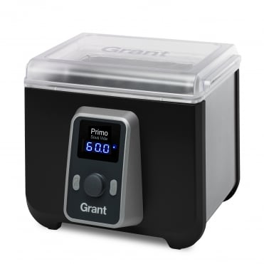 Primo - Black Sous Vide Water Bath (10 Litre)