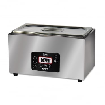 Pasto - Stainless Steel Sous Vide Water Bath (5 Litre)