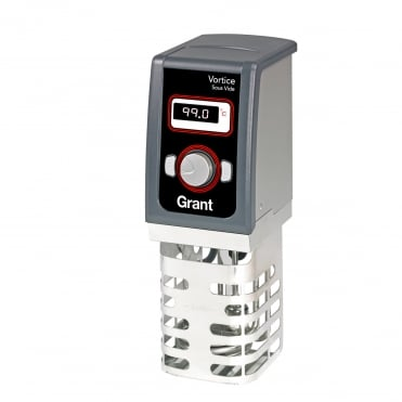 Vortice - Portable Immersion Circulator (Stainless Steel)