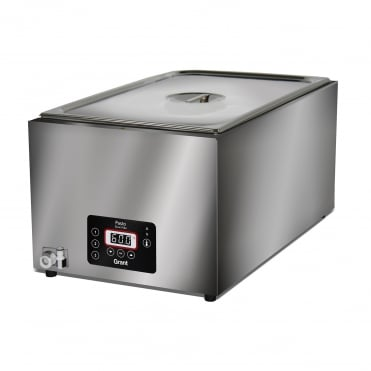 Pasto - Stainless Steel Sous Vide Water Bath (26 Litre)