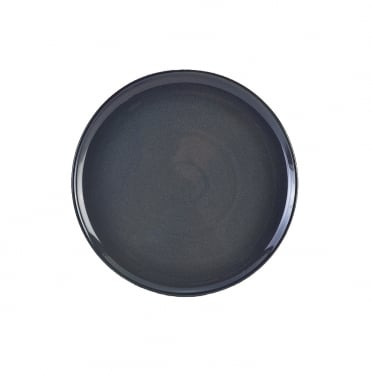 Blue Rustic Terra Pizza Plate | Pack of 6