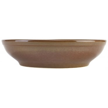 Brown Rustic Terra Coupe Bowl | Pack of 6