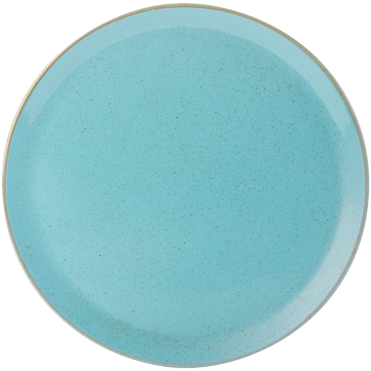 Seasons Sea Spray Pizza Plate 32cm | Pack of 6