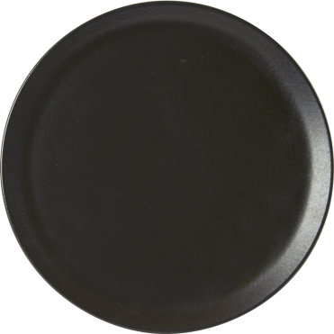 Seasons Graphite Pizza Plate 32cm | Pack of 6