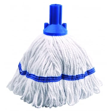 Blue Exel® Revolution Socket Mop 200g