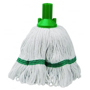 Green Exel® Revolution Socket Mop 200g