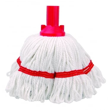 Red Exel® Revolution Socket Mop 200g