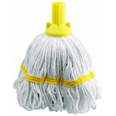Yellow Exel® Revolution Socket Mop 200g