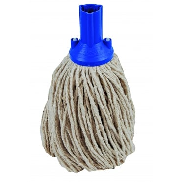 Blue PY Exel® Socket Mop 250g