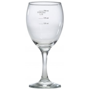 Empire Triple Lined Glass 34cl/12oz