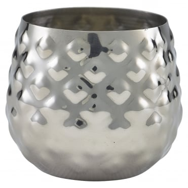 Stainless Steel Pineapple Cups 8cl/2.8oz
