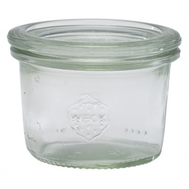WECK® Mini Jar & Lid - 8cl/2.8oz