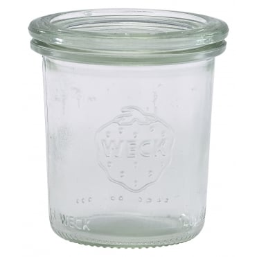 WECK® Mini Jar & Lid - 14cl/4.9oz