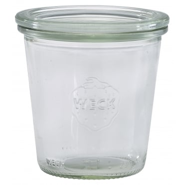 WECK® Jar & Lid - 29cl/10.2oz