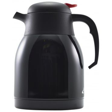 Stainless Steel Vacuum Push Button Jug 1.5 Litre